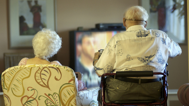 אילוסטרציה. חברות הביטוח נהנות מההפקר (צילום: ויז'ואל/פוטוס) (צילום: ויז'ואל/פוטוס)