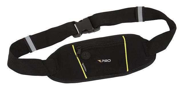 חגורת ריצה של Pro דיאדורה (צילום: אבי ולדמן) (צילום: אבי ולדמן)