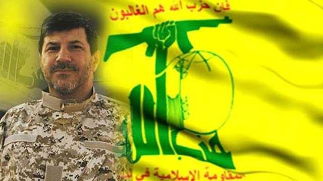 Al-Laqqis. Survived assassination attempts in past, Hezbollah says