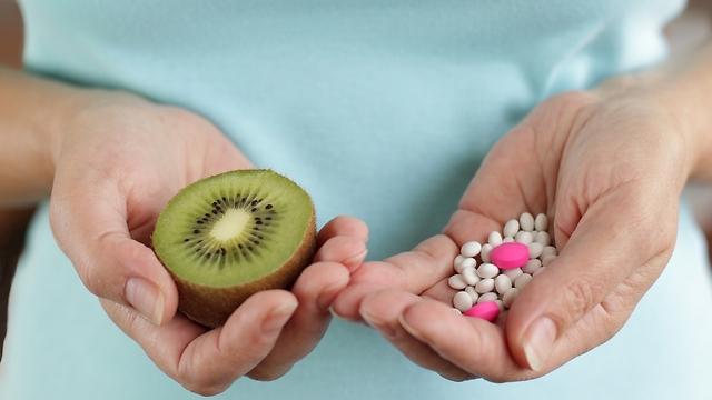 מה יעיל במקום הטיפול ההורמונלי? (צילום: shutterstock)