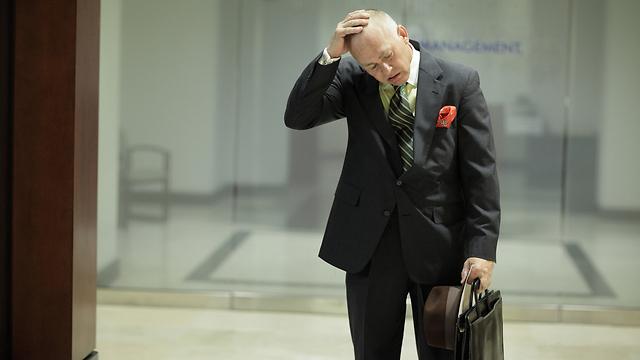 החברה נמנעה מלהציג הוכחות למעורבות המנהל בשחיתות (צילום: Shutterstock) (צילום: Shutterstock)