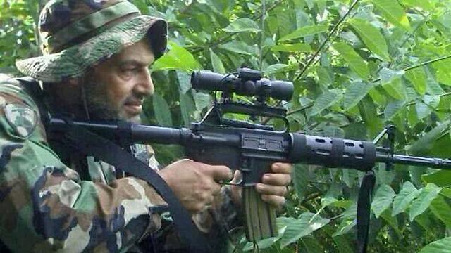 Ali Hussein Bazzi