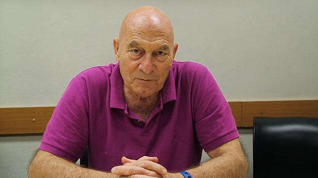 צבי ינאי, כתב גם ב-ynet (צילום: גבי מנשה) (צילום: גבי מנשה)