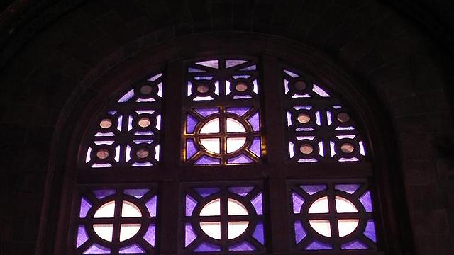 Church of Gethsemane in Jerusalem (Photo: Ziv Reinstein) (Photo: Ziv Reinstein)