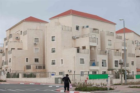 """בית""""ר עלית. צורך ב-200 אלף דירות לקהילה החרדית (צילום: אוהד צויגנברג)"""