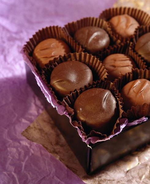 שוקולד לאוהבים (צילום: סי די בנק) (צילום: סי די בנק)