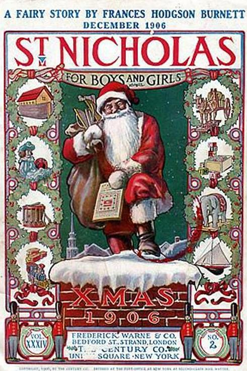 סיינט ניקולס, חג המולד 1906 ()
