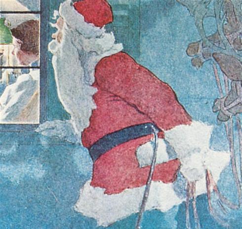 חג המולד 1908 ()