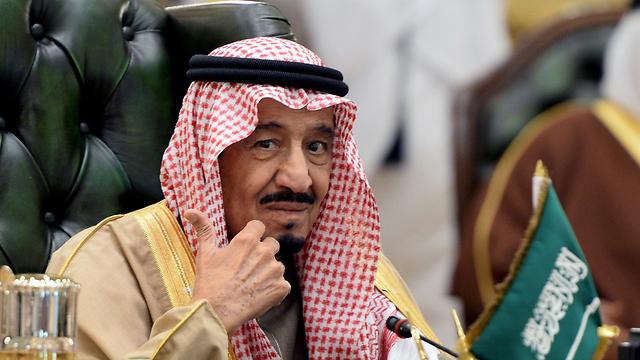 New king Salman bin Abdulaziz Al Saud (Photo: EPA)
