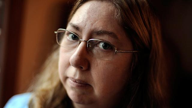 שברה חסכונות אחרי שפוטרה. לזלי לינץ' (צילום: AP) (צילום: AP)