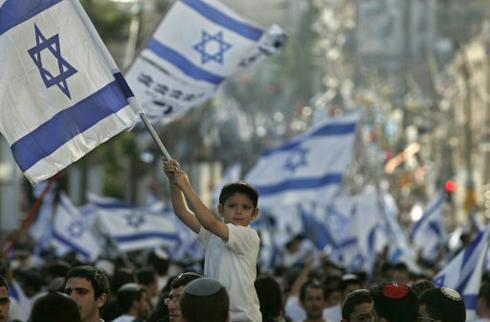 Население Израиля растет весьма быстро