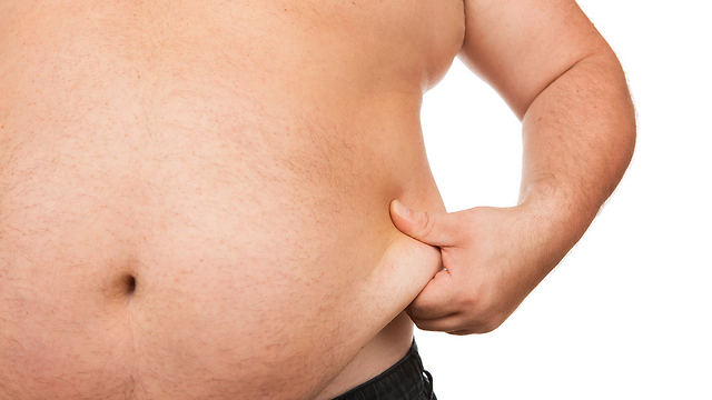 הגנים הבעייתיים מופעלים רק בנוכחות תזונה גרועה (צילום: shutterstock) (צילום: shutterstock)