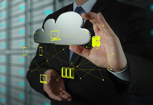 הכל מחובר להכל באינטרנט של הדברים (צילום: Shutterstock) (צילום: Shutterstock)