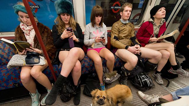 לונדון (צילום: AFP) (צילום: AFP)
