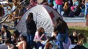 צילום: מועצת תלמידים מקיף א' אשקלון