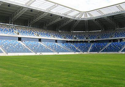 אצטדיון סמי עופר. מבקר המדינה הורה להתחיל בבדיקה (צילום: האתר הרשמי של מכבי חיפה) (צילום: האתר הרשמי של מכבי חיפה)