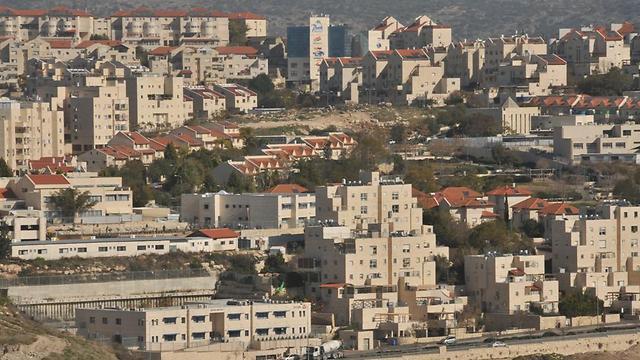 שכונת רמת בית שמש (צילום: נחשון פיליפסון)