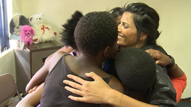 מתוך הסרט. סיפורים שהופכים את הקרביים (צילום: באדיבות רשת) (צילום: באדיבות רשת)