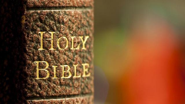 """גיבורי התנ""""ך. עומדים במבחן הזמן (צילום: shutterstock) (צילום: shutterstock)"""