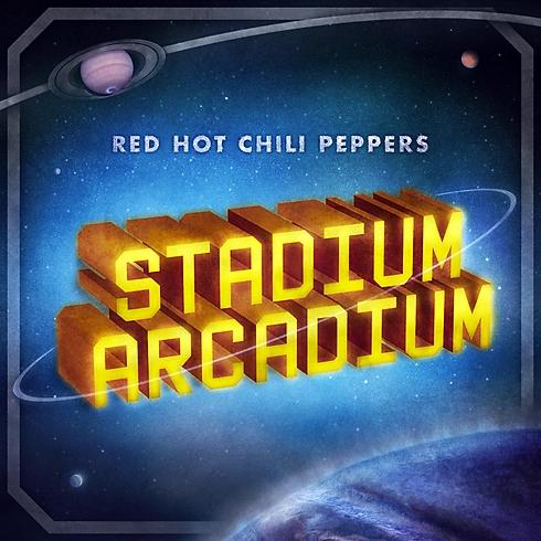 ואז הגיע Stadium Arcadium. אלבום אחד יותר מדי (עטיפת אלבום) (עטיפת אלבום)
