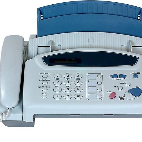 אפשר לשלוח פקס, מייל, מכתב ואפשר גם להתקשר אבל אז תועברו לשימור (צילום: ויז'ואל/פוטוס) (צילום: ויז'ואל/פוטוס)