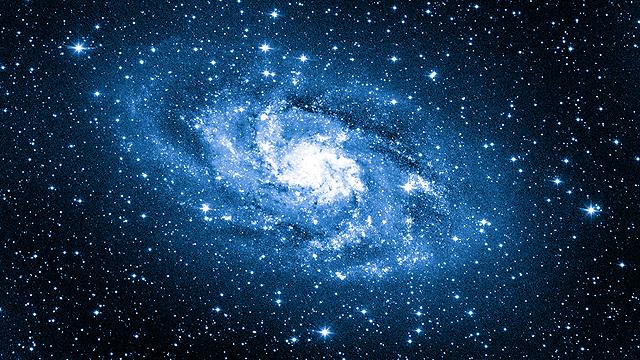 למה אנחנו לא מבינים את היקום? (צילום: shutterstock) (צילום: shutterstock)