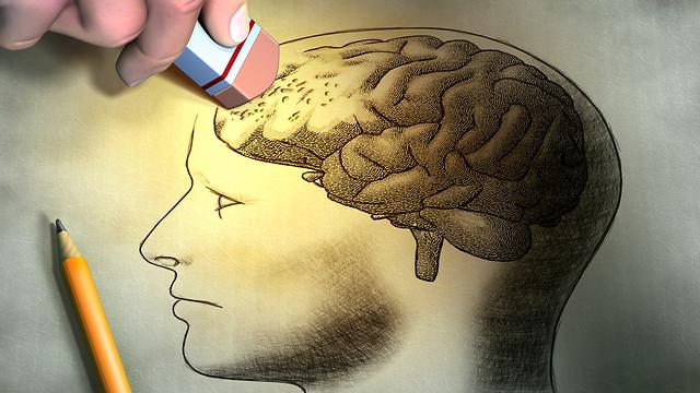 התרופה עוצרת את אובדן החומר הקשור בליקויים בזיכרון (צילום: shutterstock) (צילום: shutterstock)