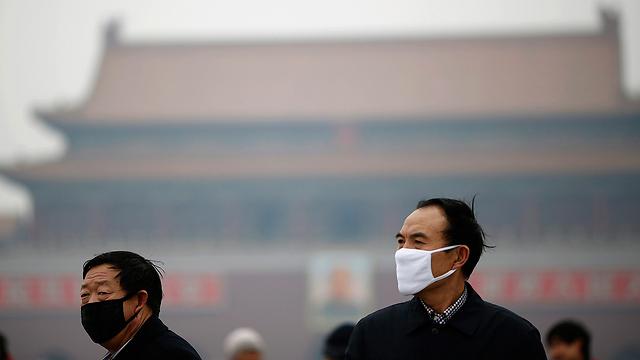 """התקשורת הבינלאומית """"גילתה"""" את הייקור המתמיד בעלות העובד הסיני. בייג'ינג (צילום: רויטרס)"""