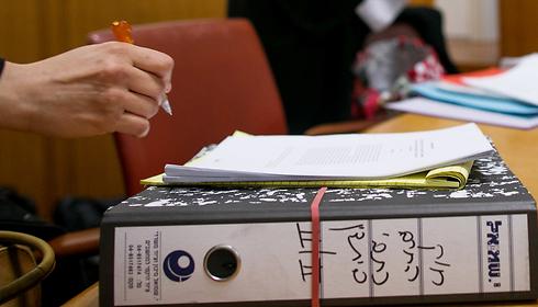 """תיק חוק החרם הוכרע בבג""""ץ (צילום: אוהד צויגנברג) (צילום: אוהד צויגנברג)"""