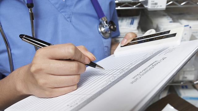 גם רופאי המשפחה יוכלו לרשום את התרופה (צילום: shutterstock)