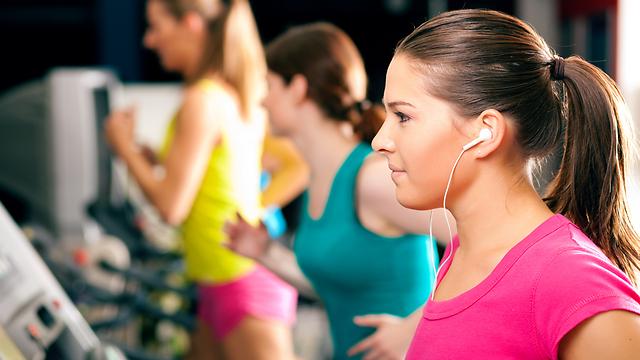 אימון בקצב קבוע גורם לכך שההשפעה של הריצה על מערכות הגוף פוחתת (צילום: shutterstock) (צילום: shutterstock)