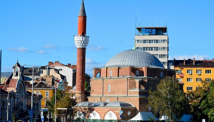 סופיה, בולגריה (צילום: shutterstock)