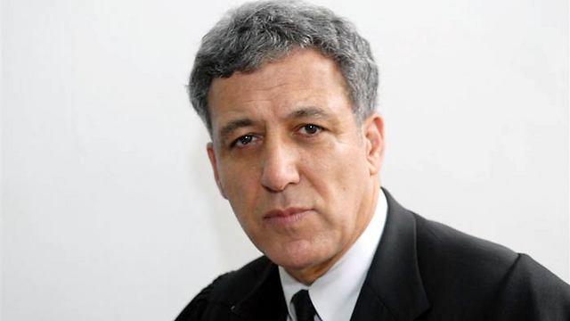 עורך הדין אבי עמירם (צילום: ירון ברנר) (צילום: ירון ברנר)