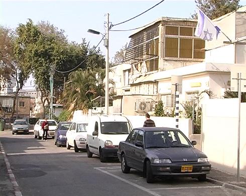 שכונת שפירא בתל-אביב. 1.180 מיליון ל-3 חדרים (צילום: אמיר לוי) (צילום: אמיר לוי)