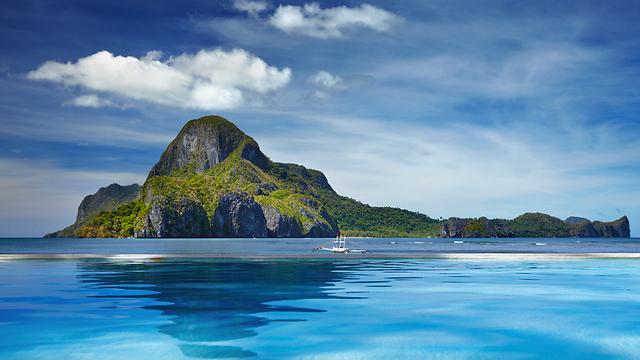 הכי זול במזרח, וזה עוד לפני שדיברנו על האיים, החופים ואתרי הגלישה. הפיליפינים (צילום: shutterstock) (צילום: shutterstock)