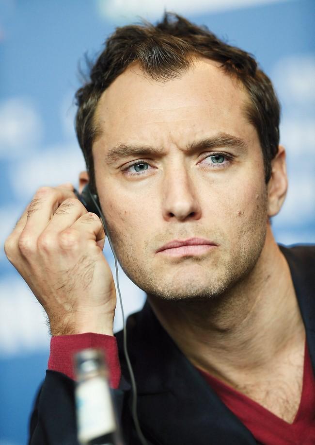 יפיוף וסמל מין, אבל גם שחקן רציני שלא מפחד מתפקידים מאתגרים. לאו (אימג'בנק - Getty Images)