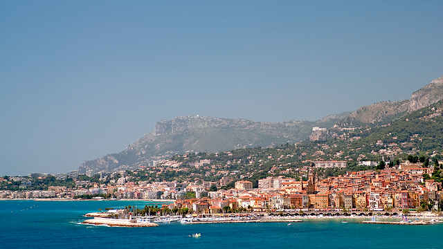 Most expensive. Monaco (Photo: Shutterstock)