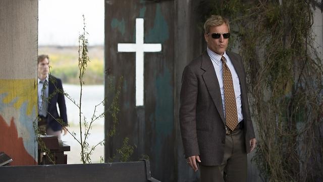 """מתוך """"בלש אמיתי"""". דתות שונות ומשונות (צילום: HBO) (צילום: HBO)"""