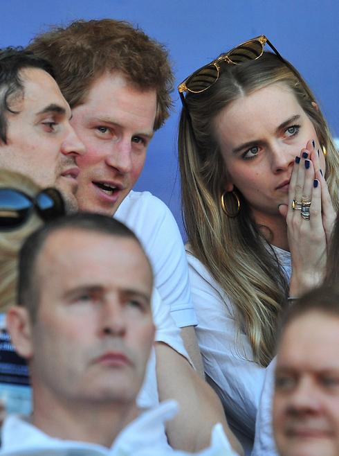 שנתיים של יחסים הגיעו לסיומן? (צילום: AFP) (צילום: AFP)