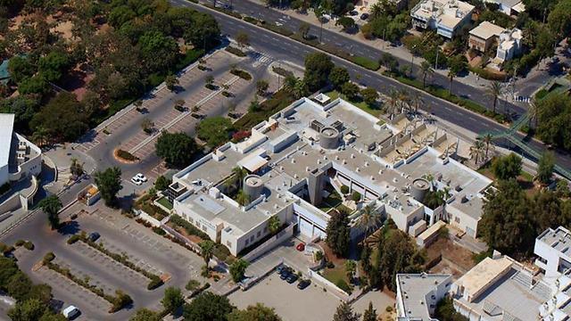 מכללת אפקה (צילום: באדיבות מכללת אפקה להנדסה) (צילום: באדיבות מכללת אפקה להנדסה)