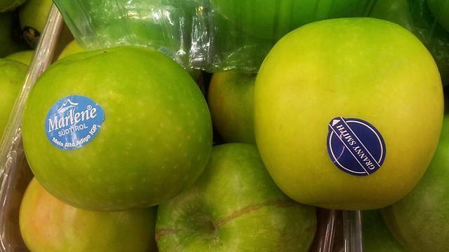יותר קמחי מהתפוח הישראלי? ()