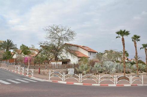 אילת. דירת 3 חדרים נמכרה ב-680 אלף שקל (צילום: מאיר אוחיון) (צילום: מאיר אוחיון)
