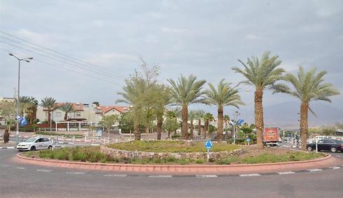 המחירים צנחו. שכונת מצפה ים באילת (צילום: מאיר אוחיון) (צילום: מאיר אוחיון)