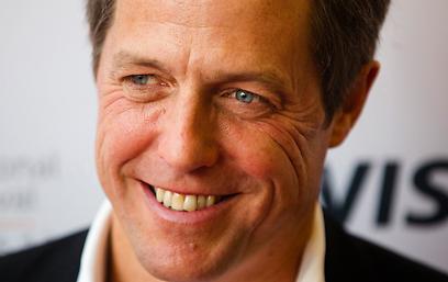Hugh Grant (Photo: Reuters)