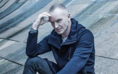 Sting (Photo: Album cover)