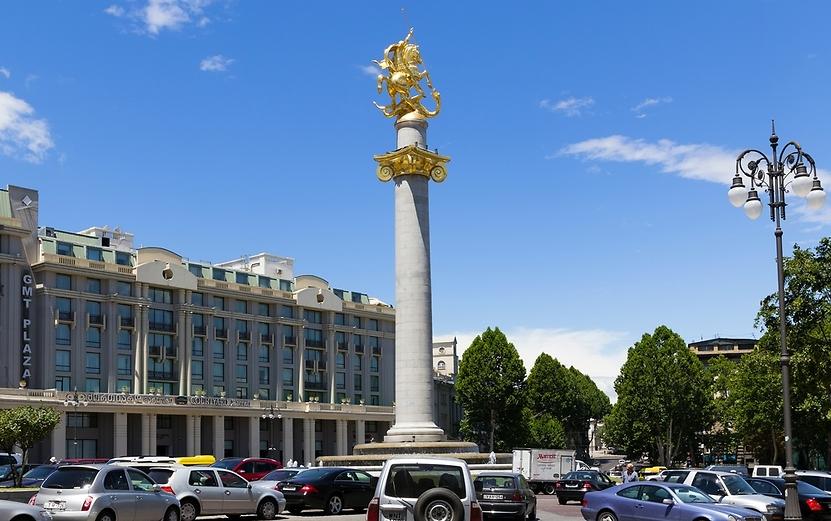 כיכר החירות (צילום: shutterstock)