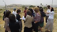 צילום: Interpeace UNDP