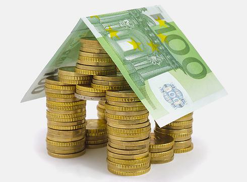 מדד שכר הדירה באירופה מחושב בצורה יותר מדויקת (צילום: shutterstock) (צילום: shutterstock)