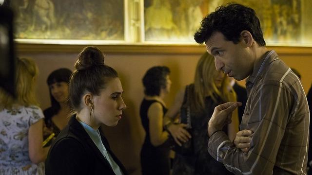 דמויות המשנה הפכו לקריקטורות (צילום: HBO) (צילום: HBO)
