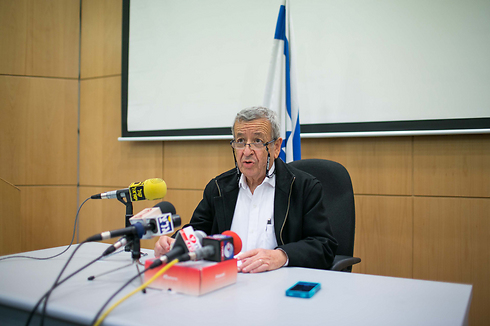 Ombudsman Rivlin was made to reach decision in a hurry, a source close to Poznanski-Katz said (Photo: Noam Moskovich)